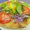 プティ キャナル - 料理写真:サラダ ピッツア