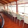 プティ キャナル - 内観写真:2階カウンター席