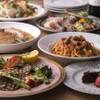 イタリア食堂 キャリー - メイン写真: