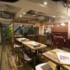 炭火イタリアンAzzurro520+カフェ - 内観写真:店内風景
