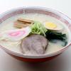 ラーメン 八海山 - 料理写真:当店のトンコツラーメンは塩味 醤油味のチョイス可能