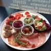 ロジック - 料理写真:11種の前菜盛り合わせ