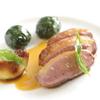 ピアッティ カステリーナ - 料理写真:仏産マグレ鴨胸肉のソテー