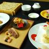 蕎麦切 砥喜和 - 料理写真:津軽鴨や季節料理を蕎麦と愉しむ懐石コース
