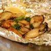お好み焼き・鉄板居食家 徳兵衛 - 料理写真:牡蠣のバター焼き