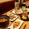 煮炊屋 金菜 - 料理写真:季節のメニューが豊富。全国から旬食材を仕入れています