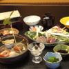 鍋と旬菜と京料理 花柳 - 料理写真:旬の素材をふんだんに使った懐石料理