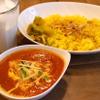 レインボウスパイス - 料理写真:Aセット1100円