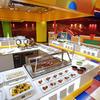 イーポック - 料理写真:ディナーは60種類のお料理からお好きのお料理を!(写真はイメージ)