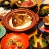 山乃薫 - 料理写真:5000円鯛飯コース