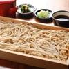 いのこ家 山形田 - 料理写真:山形と言えばお蕎麦!