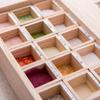 闘牛門 - 料理写真:選べるお塩