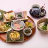 郷屋敷 - 料理写真:ランチ 東風 1280円