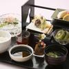 郷屋敷 - 料理写真:ヘルシー和膳 1050円