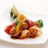 南国酒家 - 料理写真:パイナップル入を最初に入れたお店としても知られている酢豚