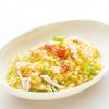 南国酒家 - 料理写真:かにの甘みとシャキシャキレタスが美味しいチャーハン