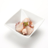 味の牛たん 喜助 - 料理写真:柔らかなたこをピリッと辛い葉わさびであえた「三陸産大粒たこわさ」