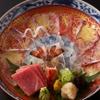たん熊北店 - 料理写真:明石鯛 と 筍特別会席