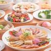 レストラン ぎんが - メイン写真: