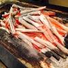 博多串焼き 八乃助 - 内観写真:最高級の備長炭で焼き上げます