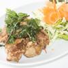 ガパオ食堂 - 料理写真: