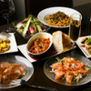 Bistro いちご - 料理写真:全7品の手軽なカジュアルプラン