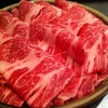 水ひき亭 - 料理写真:しゃぶしゃぶ