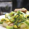 ダイニング絆和 - 料理写真:県産食材を使用した、沖縄の郷土料理『ゴーヤーチャンプルー』