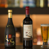 ダイニング絆和 - 料理写真:泡盛をはじめ、ワインやビールなどが豊富に用意されています