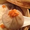 ジョーズ シャンハイ ニューヨーク  - 料理写真:JOE'S特製蟹肉と蟹味噌入り小籠包