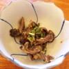 うな炭亭 - 料理写真:きも焼