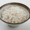 味の牛たん喜助 - 料理写真:麦めし