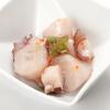 味の牛たん 喜助 - 料理写真:三陸産大粒たこわさ