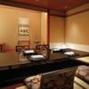 日本料理・鉄板焼 はや瀬 - 内観写真:
