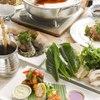 エラワン - 料理写真:タイ料理とタイしゃぶコース