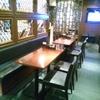 ジアス ルーク&タリー - 内観写真:最大10名様まで一緒に座れる、テーブル席。