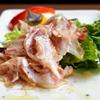 ジアス ルーク&タリー - 料理写真:小樽の精肉店が作った豚軟骨スモーク