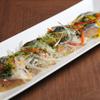 ジアス ルーク&タリー - 料理写真:にしんのマリネほんのりスモーク
