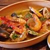 テオドーラ - 料理写真:ブイヤベース