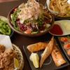 居酒屋ななこ - 料理写真:いきなり宴会コース