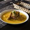 燻香廊 - 料理写真:スモークチキンのオレンジソース煮
