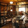 燻香廊 - 内観写真:2階はロフト席となっています!座る席で変化する雰囲気もお楽しみください!