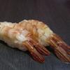 金沢まいもん寿司 - 料理写真:鮮度が命のがすえび。希少品です。