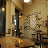 Muu Muu&il Bar CENTRAL BANCO - メイン写真: