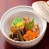 日本料理と蕎麦 冴沙 - 料理写真:煮物(コース内料理)