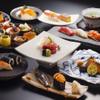 すし青柳 - 料理写真:すし懐石