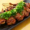 串串 - 料理写真:人気NO1のせせりです。