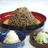 富蔵家 - 料理写真:田舎おろしそば1,245円 小布施の辛味大根はサッパリとした味わいです。