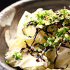 玄品ふぐ 四条烏丸の関 - 料理写真:白菜サラダ   大人気商品です。