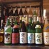 らくだや - 料理写真:こだわりの日本酒